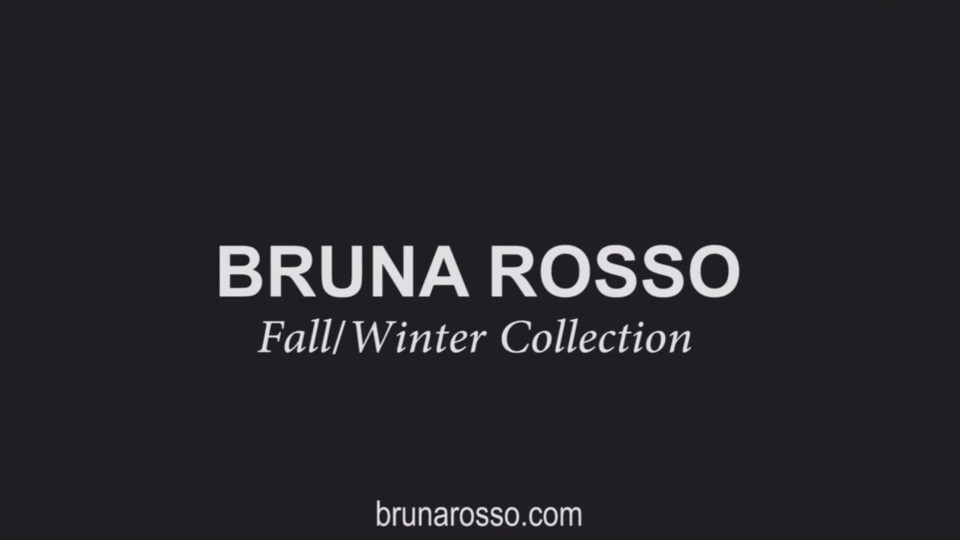 Spot for Brunarosso fashion store made by Nitrato d'Argento films