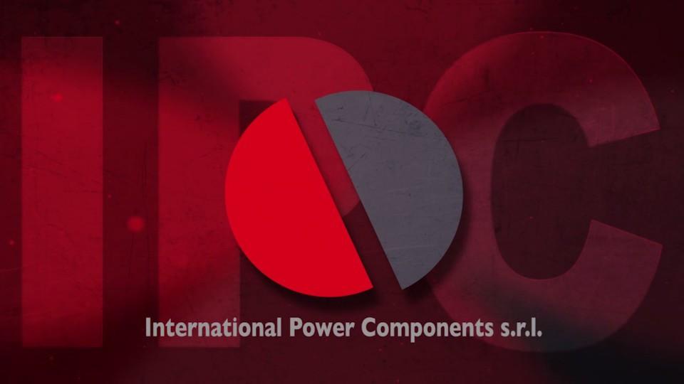 IPC corporate video nitrato d'argento