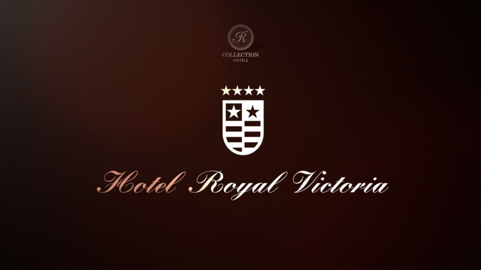 Video production presentation of Hotel Royal Victoria on Como lake in Varenna by Nitrato d'agento films