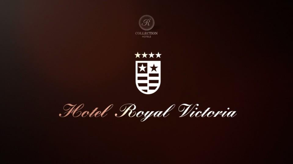 Realizzazione del video di presentazione Hotel Royal Victoria sul lago di Como a Varenna da Nitrato d'argento films