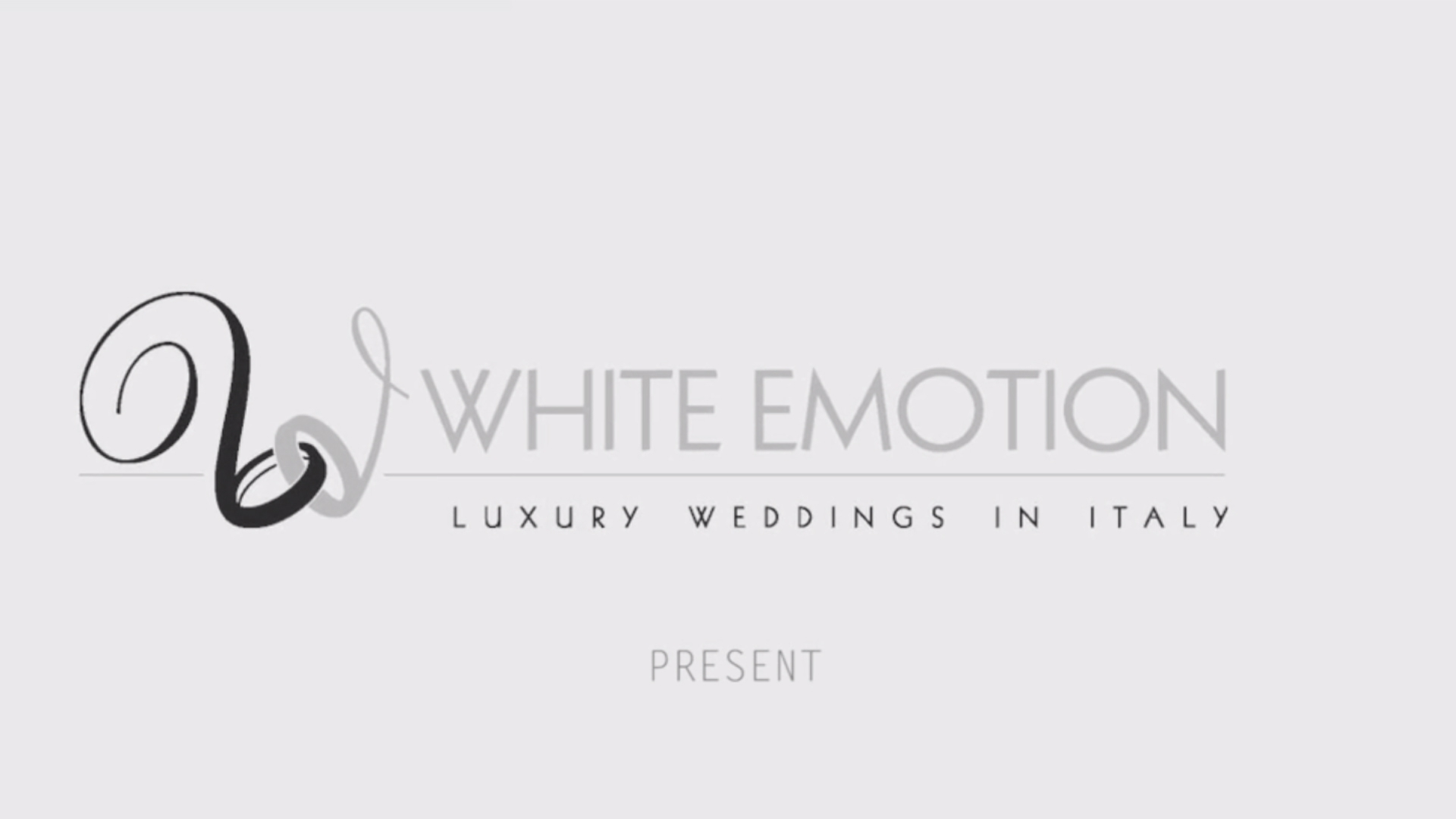 Luigi Cantu >> Extract of the best wedding videos made with White Emotion   Nitrato d'argento - Agno3
